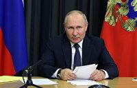 Путин подаст Байдену некомфортные сигналы в преддверии встречи в Женеве