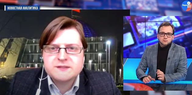 «Запад оказался в собственных клешнях»: Петровский резко о санкциях против Белоруссии