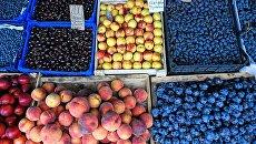 Почем персики? Украинский эксперт спрогнозировала цены на сезонные фрукты и ягоды