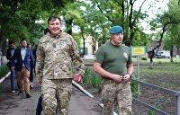 Саакашвили напомнил о себе. Грузинский «реформатор» оказался бесполезен для Украины