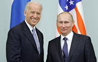 Бортник рассказал, что будет с Украиной, если США и Россия договорятся