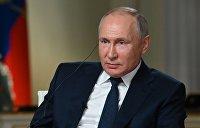 Газовый кризис: Путин рассказал о том, что ждет Европу и Украину