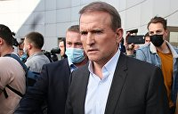 Медведчук и права человека. Лидер украинской оппозиции обратился в ЕСПЧ