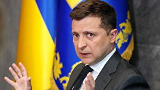 «Будем экономить»: Зеленский рассказал, как Украина готовится жить без российского газа