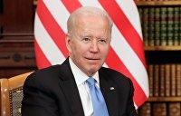 Экс-посол США на Украине указал на ошибку Байдена в отношении «Северного потока-2»