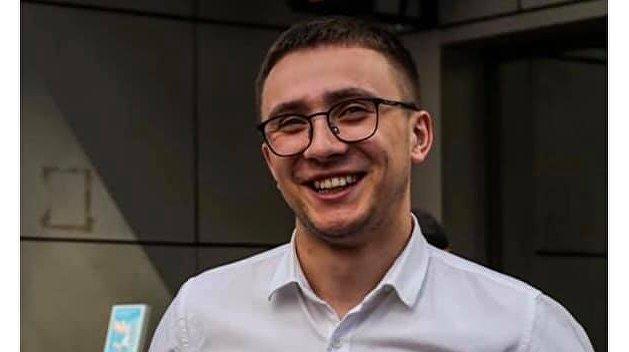 Украинский неонацист-убийца Стерненко обрадовался трагедии в Перми