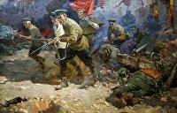 Как 80 лет назад приняла бой «украинская Брестская крепость»