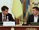 Бьют, чтобы чужие боялись: соцсети о противостоянии Зеленского и Разумкова