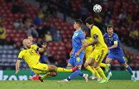 Украинские функционеры «убили» надежду футбольной сборной попасть на чемпионат мира