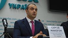 Макогон заявил о желании продлить контракт с Россией на прокачку газа по ГТС