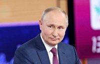 Путин дал россиянам совет по ревакцинации от COVID-19
