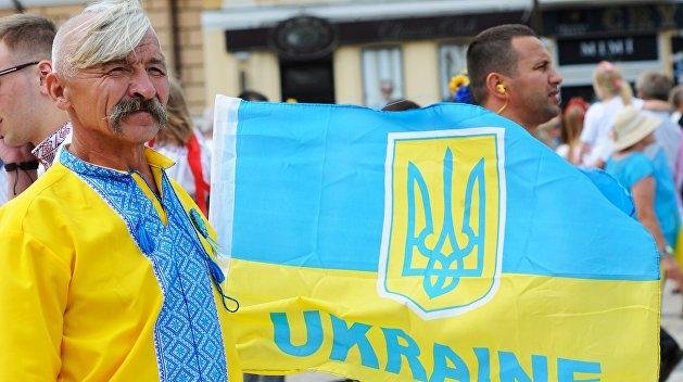 Монтян: Украины больше нет, от неё простыл и след