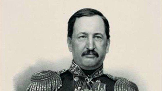 Герой войны, помещик, антисемит. Первый скандальный публицист из Екатеринослава Николай Герсеванов