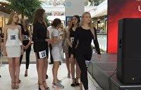 На конкурсе «Мисс Украина» катастрофа — не могут найти приличных девушек без наколотых губ и татуировок