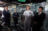 ВМС Украины. Возрождение для использования против России