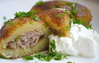 Белорусская кухня: рецепт колдунов