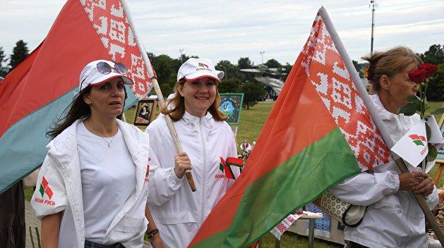 День независимости Белоруссии. Кто и какой смысл вкладывает в это понятие
