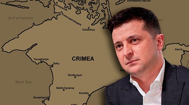 «Крымская платформа» и неадекватные платформеры