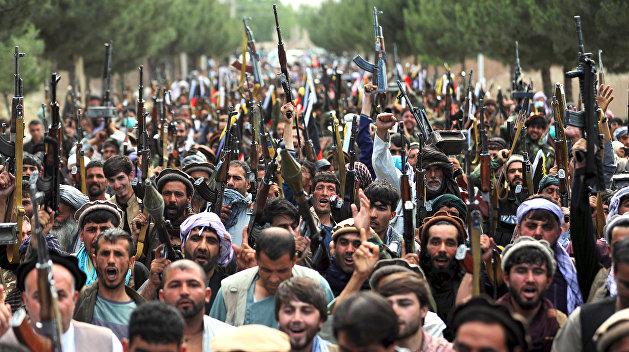 Трагедия ошибок. Как талибы напомнили США о Вьетнаме, а миру — о славе СССР