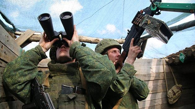Военный эксперт описал сценарий войны России с Украиной