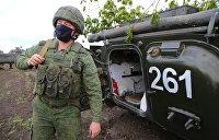 Военный эксперт объяснил, что будет с Донбассом, если он не станет отвечать на обстрелы ВСУ