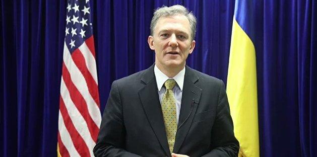 Нового «Волкера» Украине не предоставят - Кент