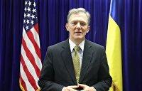 Временный поверенный США на Украине высказался о «формуле Штайнмайера»