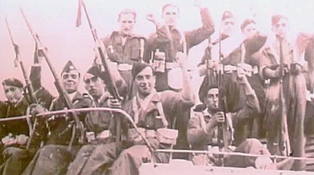 День в истории. 8 июля: из галичан создана антифашистская рота Тараса Шевченко