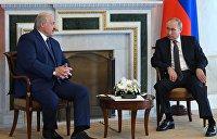 Эксперт описал, что бы началось, если бы завтра Россия и Белоруссия объединились в одно государство