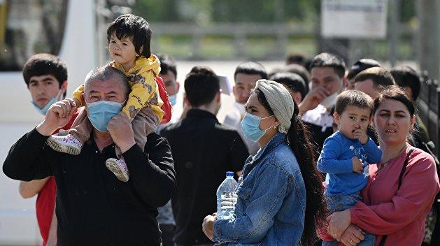 Эксперт рассказала, какие мигранты получили наибольшие льготы в России
