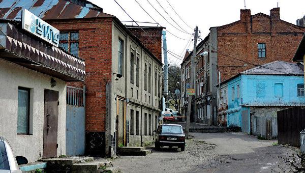 Короче некуда: как выглядят самые крохотные улицы Харькова