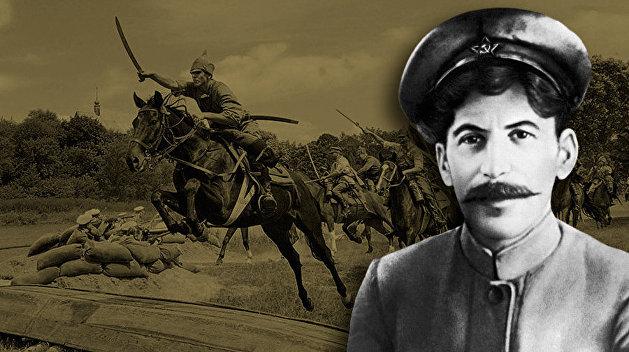 Секрет «Чуда на Висле»: конница Будённого не приняла участия в Варшавской битве из-за Сталина