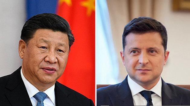 Сюрприз для наблюдателей за геополитикой Пекина, Киева и Москвы. Обзор мировых СМИ