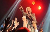 Ани Лорак отменила концерты в РФ после интервью на Украине - СМИ