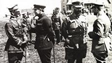 День в истории. 5 октября: умер украинский военачальник, спровоцировавший «Киевскую катастрофу» Петлюры