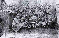 День в истории. 23 июля: конкуренты бандеровцев уничтожили польское село Хланюв