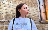 Шаурма животворящая: дочь Оли Поляковой показала, чем «заряжается»