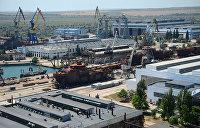 Ко Дню Военно-морского флота: что происходит с военным и гражданским флотом Крыма