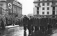 Рецепт нацистской Украины: галицкие аферисты, карбованец, ликвидация образования и столица в Ровно