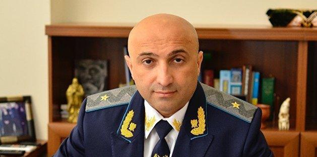 Скандальный замгенпрокурора Украины увольняется