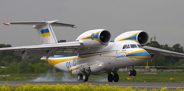 Украинская авиация не сможет существовать без российского титана - директор киевского завода