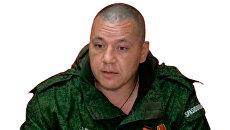 Игорь Хакимзянов: «Азовцы» тушили об меня окурки, кололи ножом и душили пластиковым пакетом