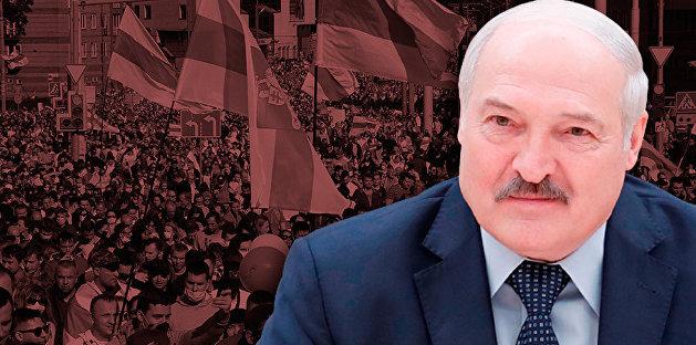 Сядут все. Белорусские силовики проводят в стране большую чистку