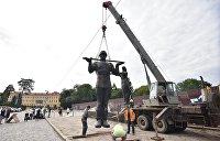 Журналист Коцаба рассказал, что на самом деле творится во львовском «демократическом Пьемонте»