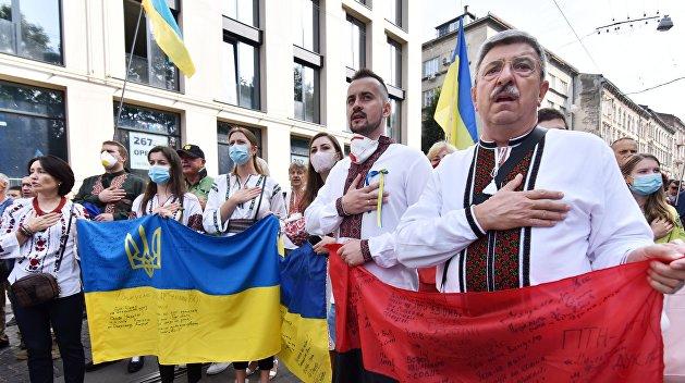 Праздник «альтруистов». От кого празднует День независимости Украина