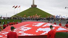 Стёртая дата. Трудная судьба декларации о суверенитете Белоруссии 1990-91
