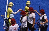 Олимпиада в Токио: Судьбы россиян и украинцев тесно переплетены