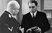 Нацсовет проверит канал «Интер» из-за Штирлица и Шерлока Холмса