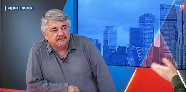 «Параноик ЗЕ»: Ищенко объяснил, почему Зеленский боится заговора