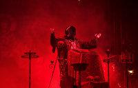 Фестиваль «Файне місто» в Тернополе кончился громким сатанинским скандалом